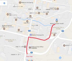 mph map